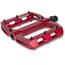Sixpack Menace Pedal röd
